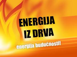 Energija iz drva