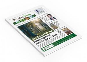 Časopis Privatne šume