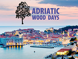 Adriatic Wood Days